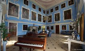 stately home interior 5 stately homes with impressive interiors discover britain
