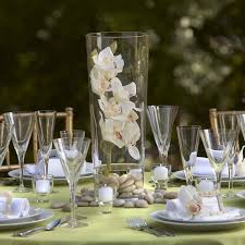 Orchid Centerpieces Blue Orchid Wedding Centerpieces The Wedding Specialiststhe