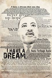 ucreative com a tribute to the dreamer martin luther king jr