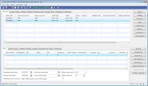 create sales order in microsoft dynamics ax dynamics ax training
