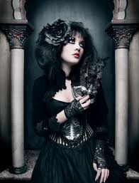 maquillage gothique homme victorian goth models for more photos visit our blog click
