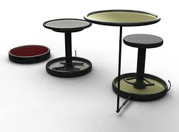 compact table and chairs foldable and compact table and chair for traveling tuvie