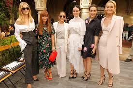 fashion fashion cfda vogue fashion fund
