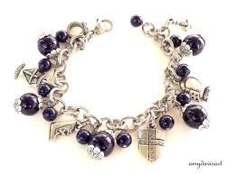 armor of god bracelet purple armor of god charm bracelet ephesians 6 scripture jewelry