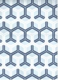 navy geometric wallpaper michelle u0027s design aesthetic pinterest