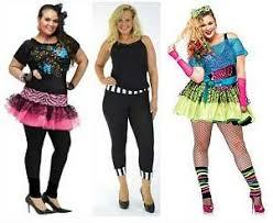 cheap plus size costumes plus size fancy dress 80s mylifeandnewlife