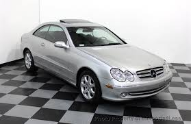 used mercedes coupe 2003 used mercedes clk class clk320 2 door coupe at