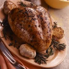 grilled herb turkey breast recipe land o lakes