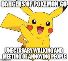 Pokemon Funny Memes - pokemon go meme imgflip