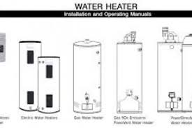 rheem gas water heater wiring diagram wiring diagram