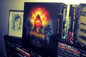 Blind Guardian 2013 Richard Sjunnesson February 2013