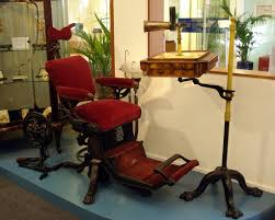 Vintage Dentist Chair Britain U0027s Best Places To See Medical Collections And Museums