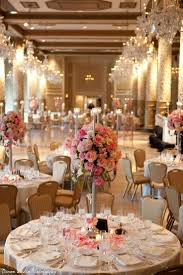Wedding Reception Table Centerpiece Ideas by Best 25 Indoor Wedding Receptions Ideas On Pinterest Indoor