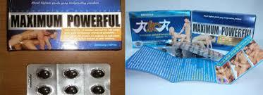maximum powerful obat kuat pria tahan lama rahasia pria
