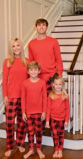 pajamas pjs set matching pjs