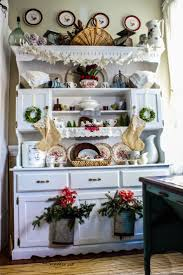 Cottage Style Decor by 1178 Best Christmas Cottage Images On Pinterest Christmas Decor