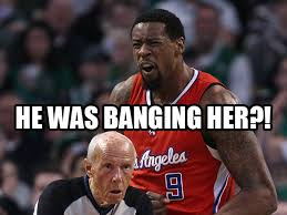 Clippers Meme - was racist la clippers owner donald sterlings lifetime ban fair