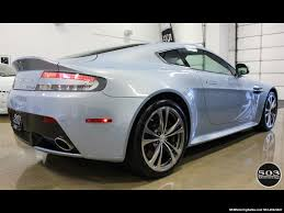 am carbon black 2011 aston 2011 aston martin v12 vantage 6 speed manual mako blue black