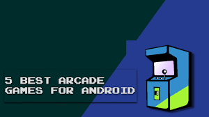 5 best arcade games for android droidviews