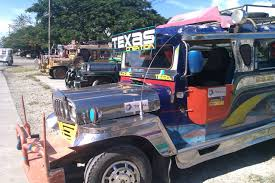 philippines taxi top10 the philippines bloggingbackpacker