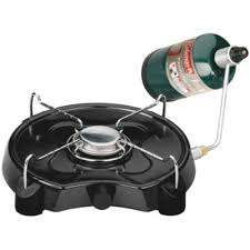 Propane Gas Cooktop Stoves Coleman
