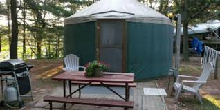 yurts 101 why you will love them