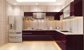 Modular Kitchen Interiors Modular Kitchen Interiors In Hyderabad Modular Kitchen Dealers