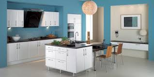 know about modular kitchen to design your kitchen beautifully