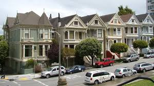 Row House Meaning - a san francisco u0027painted lady u0027 sells for 900k under asking price