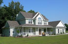 Colonial Farmhouses 32 Types Of Home Architecture Styles Modern Craftsman Etc