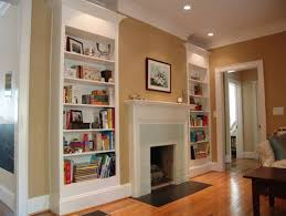 kitchen living room bookshelf decorating ideas intended for