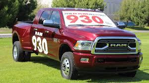 Dodge 3500 Diesel Truck Recalls - 2018 ram 3500 makes a massive 930 lb ft of torque