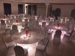 salle de mariage marseille mariage avec salle de reception decorée les salons de vero
