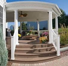 102 best front porch open porch and covered deck design ideas