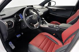 2016 lexus nx interior dimensions 100 reviews 2015 lexus f sport on margojoyo com