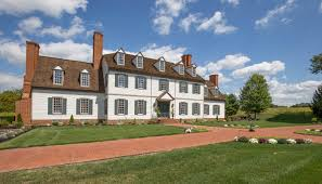 colonial mansion unprecedented luxury auction of stunning colonial mansion selling