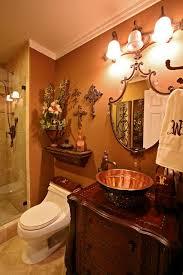 Tuscan Bathroom Vanity by Tuscan Bathroom Mediterranean Houston With Top Bathroom Vanities