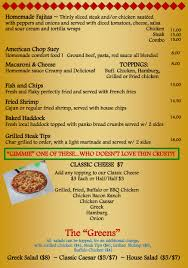restaurants with light menus restaurant menu lakeville ma