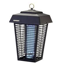 amazon com flowtron bk 40d electronic insect killer 1 acre