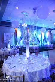 interior design top winter wonderland themed party decoration
