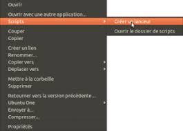 raccourci bureau ubuntu raccourci lanceur wiki ubuntu fr