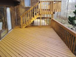 power washing and deck sealing in baltimore the grimebusters