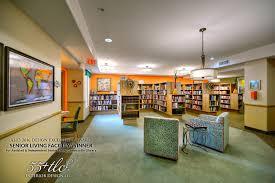 Library Interior Design Aging In Place Interior Design Awards