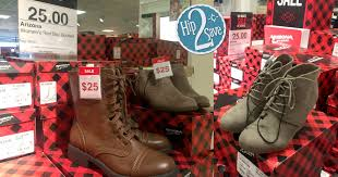 womens boots on sale jcpenney jcpenney arizona brand s boots booties only 15