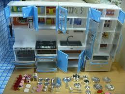 dolls house kitchen furniture modern comfort kitchen re ment cabinet size dollhouse