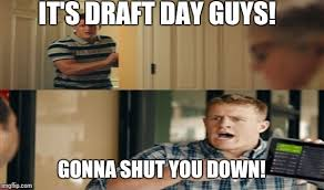 Draft Day Meme - jj watt imgflip