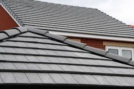 Flat Tile Roof Pictures by The Planum 2 Duo Flat Tile Roofing Tiles