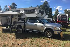 top 10 truck campers from the 2017 overland expo u2013 truck camper