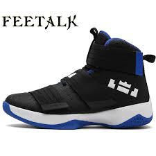 shoes s boots feetalk s s basketball shoes sneaker pu breathable