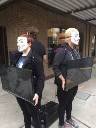 no to more animal abuse why we protest anonymous activism forum